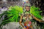 Фестиваль «Дни Бразилии»