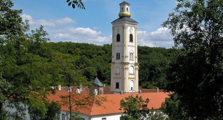 монастырь 1