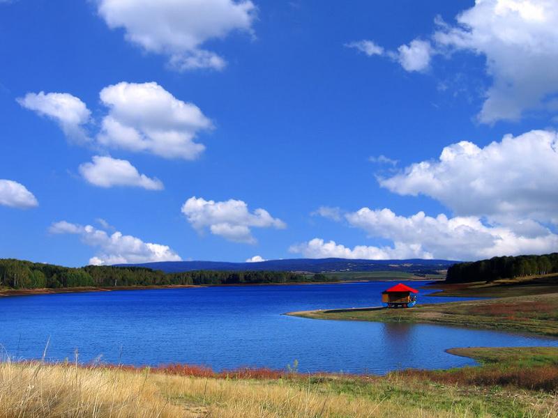 Лудашское озеро