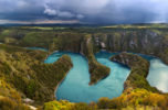Ущелье реки Увац — жемчужина Сербии