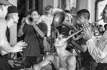 Фестиваль трубачей в Гуче