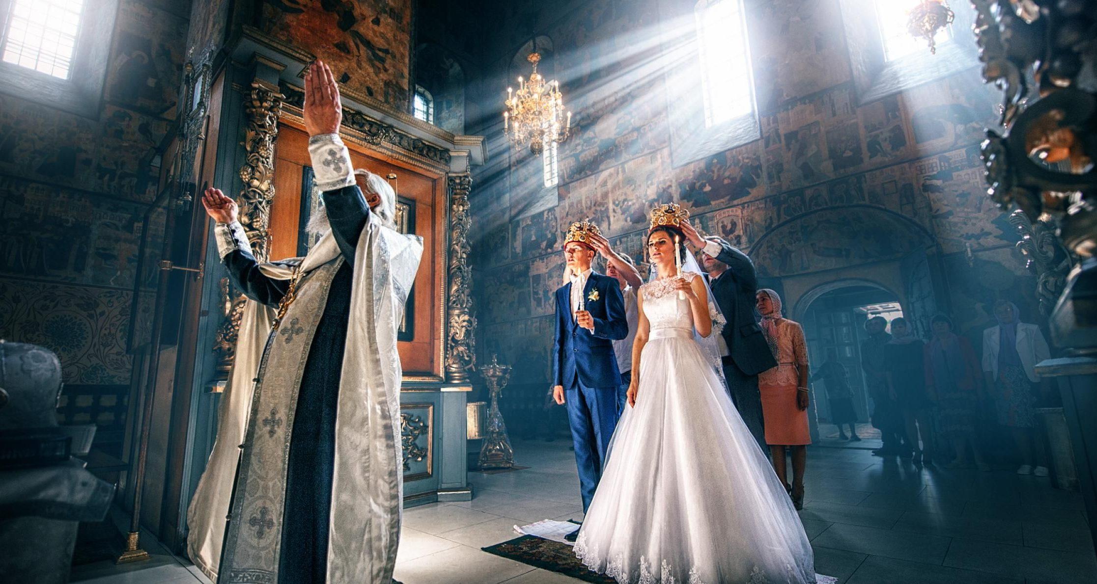 Сербские свадебные традиции