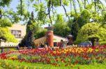 Врнячка Баня — термальный курорт Сербии