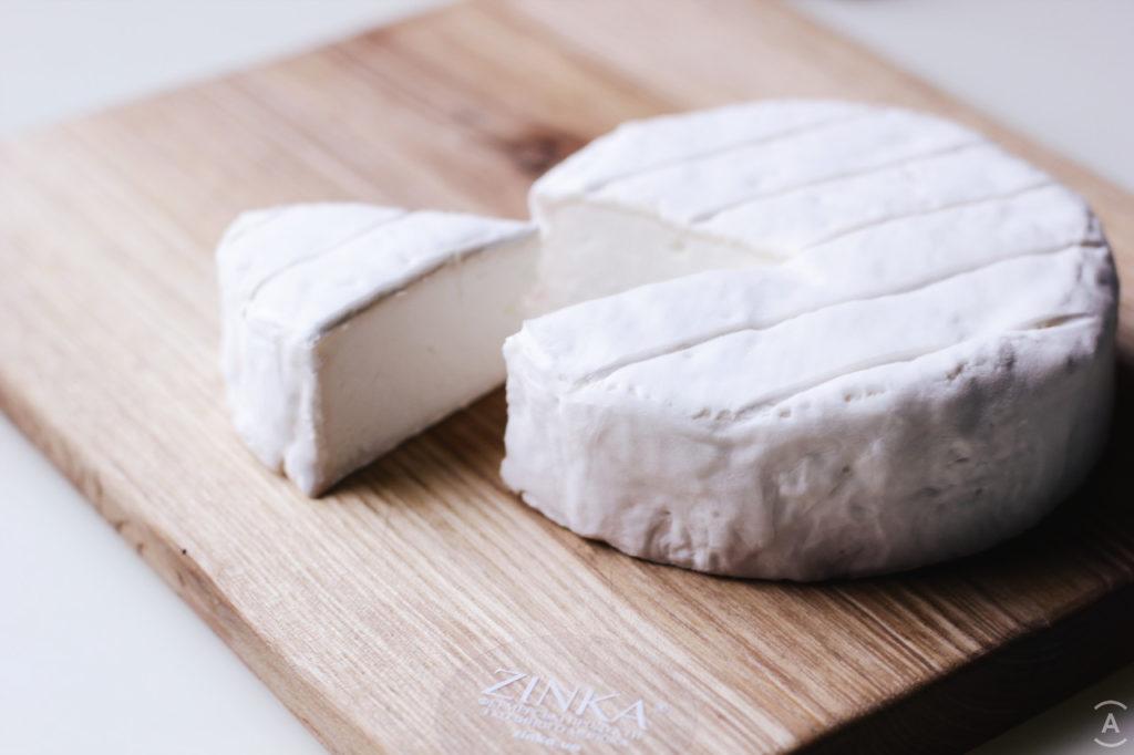 Козий сыр Сербии