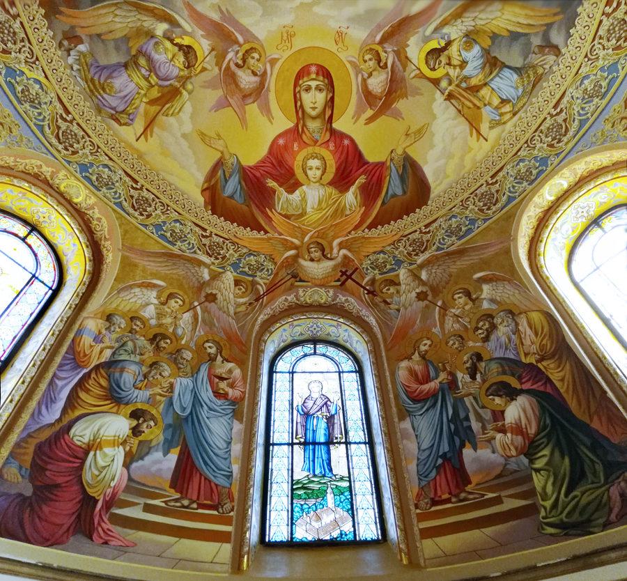 монастырь Гргетег