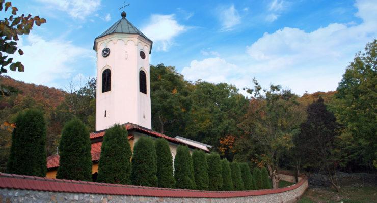 монастырь Вуян