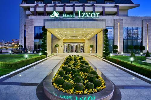 Отель Извор 5*
