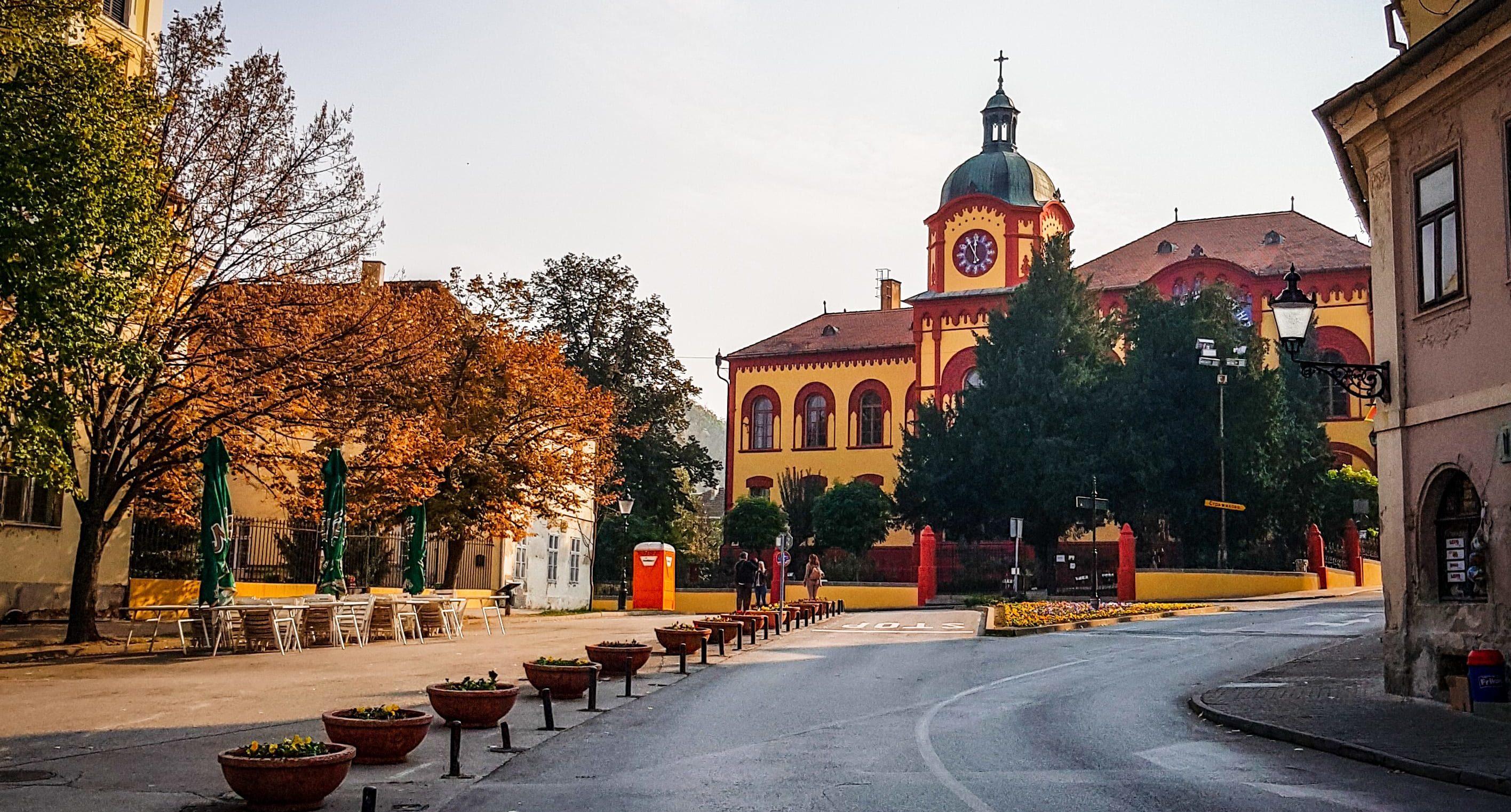 Сремски-Карловци (Sremski Karlovci)