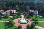 Ковиляча Баня — курорт по-королевски