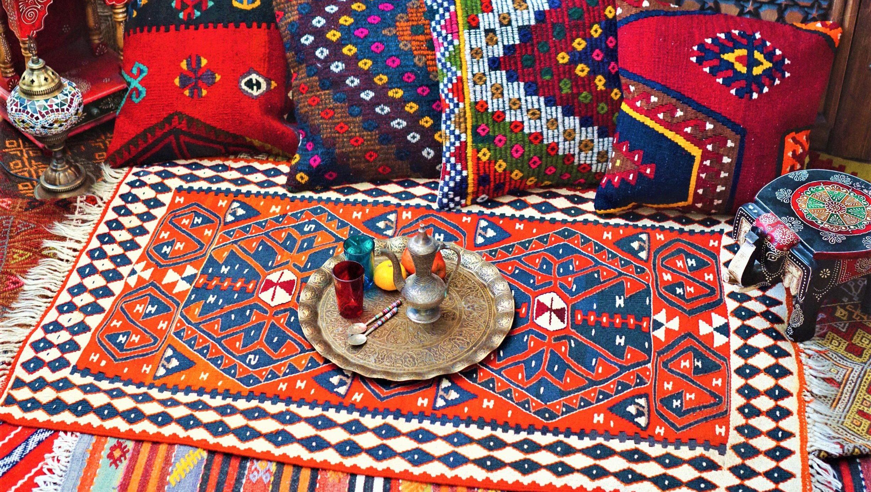 Килим (Чилим) — национальные ковры Сербии